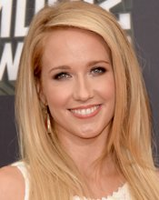 Anna Camp drops a few hints about her character Aubrey on Pitch Perfect 2