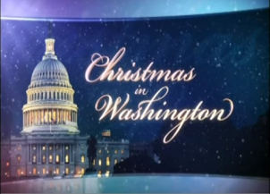 "Anna Kendrick will perform at ""Christmas in Washington"""