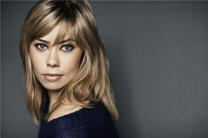 Pitch Perfect 2 cast danish actress Birgitte Hjort Sørensen