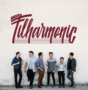"Pitch Perfect 2 casts all a capella group ""The Filharmonic"""
